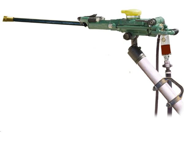 YT24 type pneumatic leg rock drill