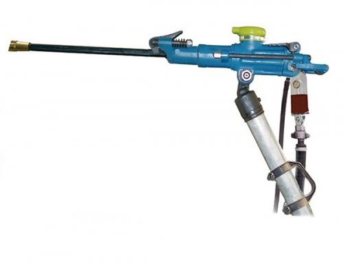 YT29A type pneumatic leg rock drill